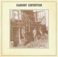 *NEW* CD Album Fairport Convention - Angel Delight (Mini LP Style Card Case)