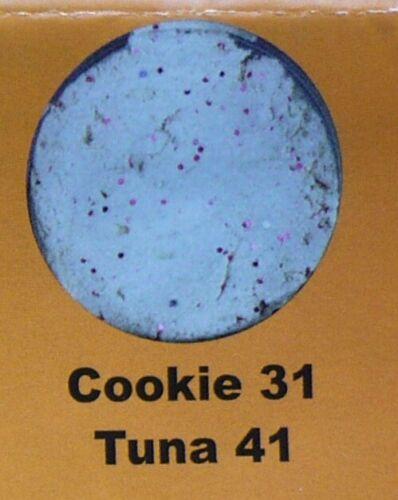 TFT FTM Trout Finder Cookie /& Tuna Forellenteig schwimmend alle Neue Sorten