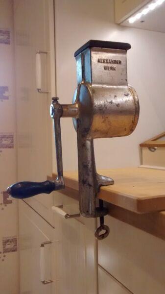2019 Mode Antike Küchen Reibe Husten Heilen Und Auswurf Erleichtern Und Heiserkeit Lindern