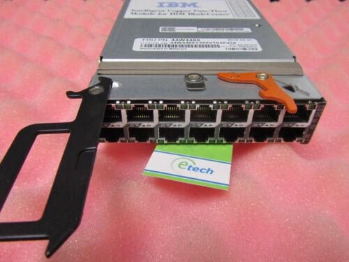 44W4483// 44W4486 IBM Intelligent Copper Pass-thru Module for IBM BladeCenter