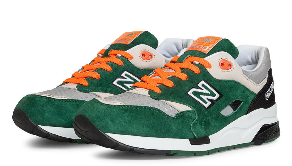 New Balance Elite 1600 Limited Racing Quickstrike Fieg Capsule Wings 8 10 Green