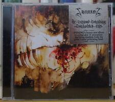 SHINING IX-EVERYONE, EVERYTHING, EVERYWHERE, ENDS CD SEASON OF MIST RECORDS 2015