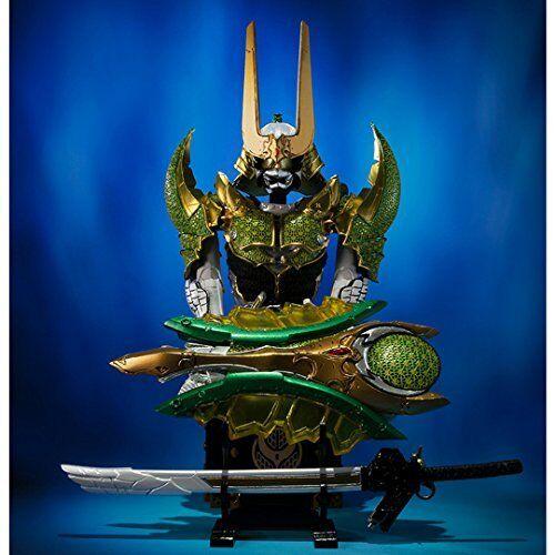 NEW S.I.C. Masked Kamen Rider Gaim ZANGETSU MELON MELON MELON ARMS Action Figure BANDAI F S 48f927