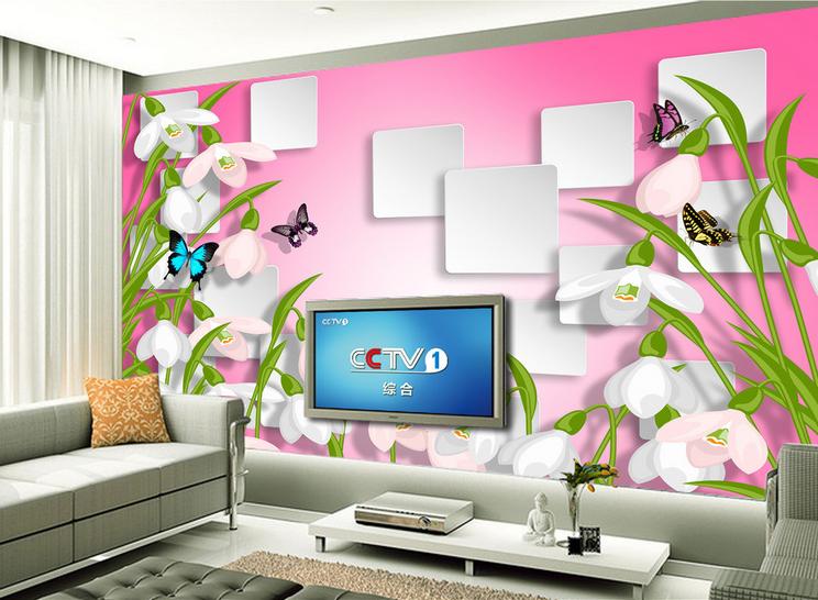 3D Hanada Wiese Muster57 Tapete Tapeten Mauer Foto Familie Tapete Wandgemälde DE