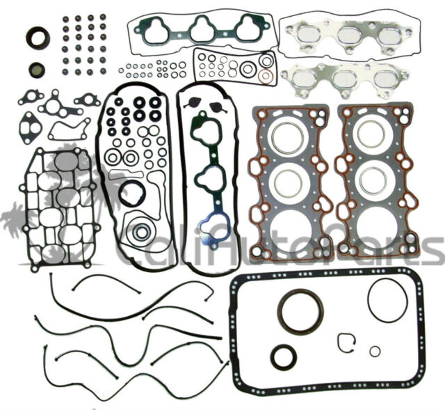 Acura Legend Accord 2.7 C27A1 C27A4 Full Engine Gasket Set