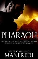 Pharaoh, Manfredi, Valerio Massimo, Good Book