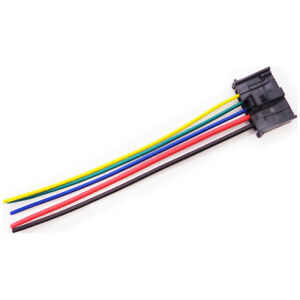 fits peugeot bipper boxer heater resistor wiring harness pshr36wirpe rh ebay co uk peugeot partner wiring diagram download peugeot partner door wiring loom