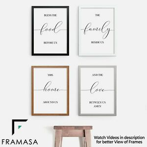 Black Photo Frame 20MM White Picture Frame Poster Frames Walnut A2 A3 A4 A5 more