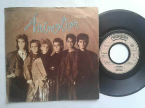 Animotion-I-Engineer-7-034-Vinyl-Single-1986-mit-Schutzhuelle