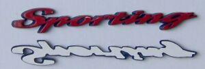 SIGLA-SCRITTA-Sporting-ROSSA-Per-Fiat-Cinquecento-Seicento-ADESIVA-46455128