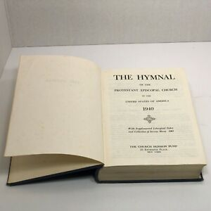 1940-in-the-USA-The-Hymnal-of-the-Protestant-Episcopal-Church-Liturgical-Index