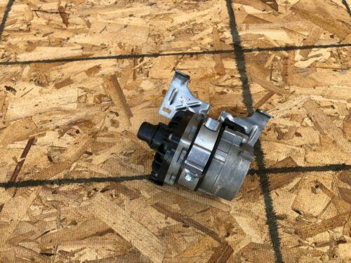 BMW ACTIVE HYBRID 750 1115 WATER COOLANT PUMP FEO 7587374