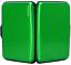 miniatuur 39 - RFID-Aluminium-Brieftasche-Kreditkartenhalter-Kartenetui-Metall-ID-Etui-Amadeus