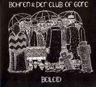 Beileid 0689230012825 by Bohren & Der Club of CD