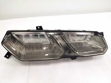 Corvette C7 Z06 Drivers Side Clear Tail Lamp Fits 2016-2018 OEM GM 23219535