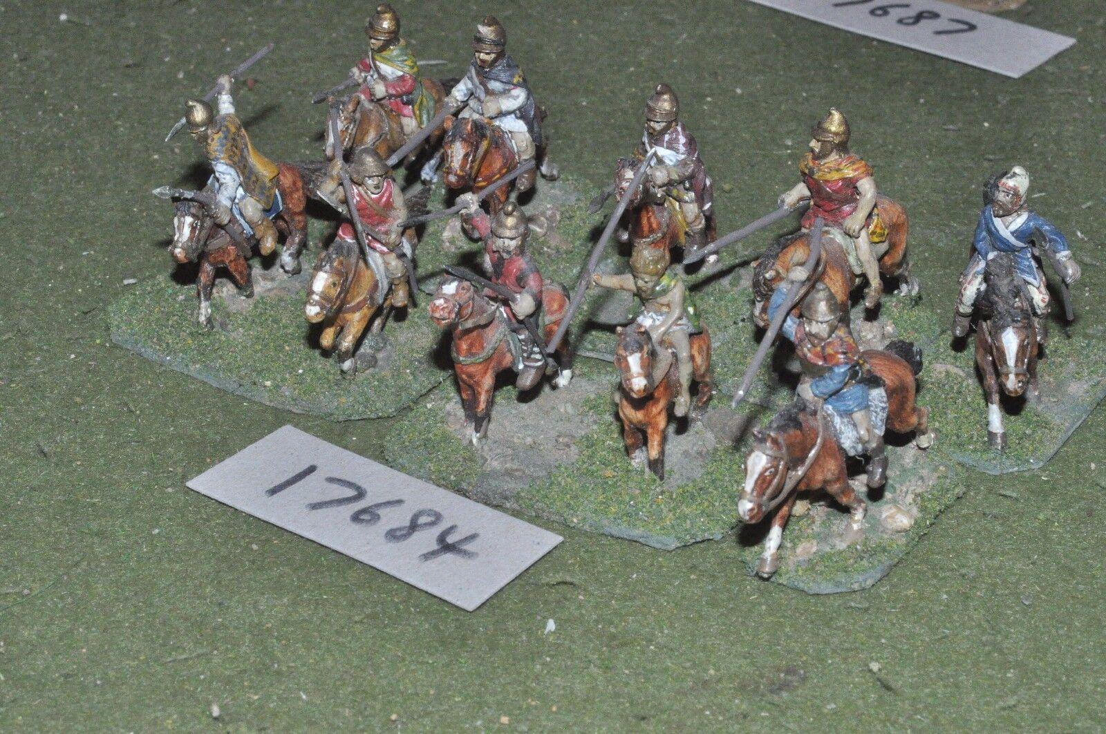 25mm classical   thracian - cavalry 10 cavalry - cav (17684)