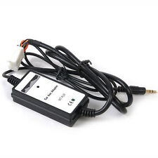 3.5mm Car Audio MP3 Player Adapter CD USB SD Aux-in For Honda Model Accord Civic