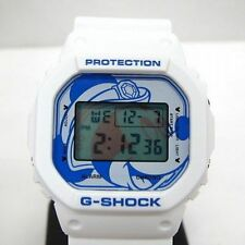 Casio G-SHOCK Protection 901 Dw-5600 H 200m Chronograph WR Watch Working?