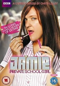 Jamie-Private-School-Girl-DVD-Region-2