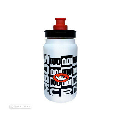 Cinelli COLUMBUS CENTO FLY Water Bottle BPA Free 550 ml by Elite