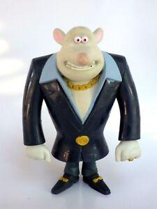 Toy-figurine-2006-happy-meal-mc-donald-039-s