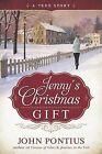 Jenny's Christmas Gift by John Pontius (Paperback / softback, 2014)