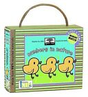 Numbers in Nature Board Book by Innovative Kids,US(Mixed media product)