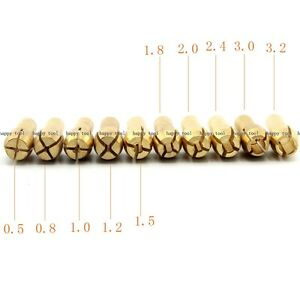 10pcs-Sizes-Brass-Drill-Bit-Collet-Holder-1mm-1-8mm-2-4mm-3-2mm-Fit-Rotary-Tool