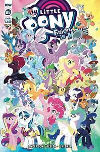 My-Little-Pony-Friendship-Is-Magic-88-Cvr-A-2020-Idw-Fleecs-Cover
