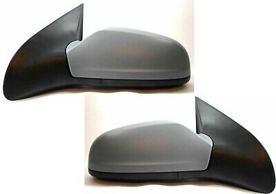 VAUXHALL ASTRA H MK5 ELECTRIC HEATED DOOR WING MIRROR GLASS LH PASSENGER SIDE