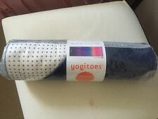Yogitoes The One - Limited Edition - Yoga Mat Towel - NWT