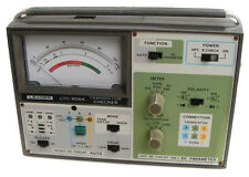 LEADER LTC-906A professioneller Transistortester Transistor Checker Seltener!