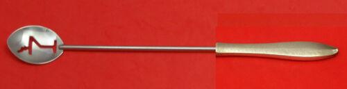 Royal Danish by International Sterling Silver Martini Spoon HHWS  Custom Made