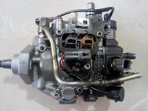 Toyota Land Cruiser Prado Colorado Hilux 22100 67070 1kz Te Fuel Injection Pump Ebay
