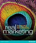 Value Pack Real Marketing: the People, the Choices + Etext + Companion Website by Maria Saupin, Greg Marshall, Michael Solomon, Bill Chitty, Andrew Hughes, Elnora W. Stuart (Paperback, 2011)