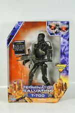 Brand New Terminator Salvation T-700 Action Figure