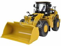 Cat Caterpillar 980k Wheel Material Handling Configuration 1/50 By Norscot 55289