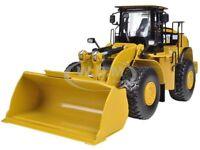 Cat Caterpillar 980k Wheel Material Handling Configuration 1/50 By Norscot 55289