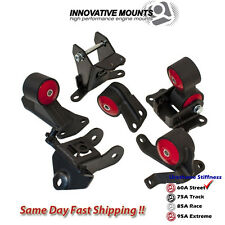 Innovative Mounts 2006-2011 Honda Civic SI Replacement Mount Kit 90850-60A