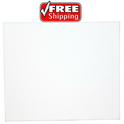 White Sax Quality Stretched Canvas 24 x 36 in