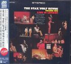 Various Artists The Stax/volt Revue Vol 1 (live in Londo CD