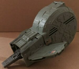 Lucasfilm-Ltd-Star-Wars-Endor-Forest-Ranger-Vehicle-Very-Good-Condition