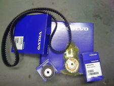 Volvo Timing Belt Kit/Belt/Tensioner/Idle D5 Engine Diesel 31359568