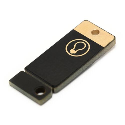 5PCS Night Lamp Mini Pocket Card USB Power LED 0.2W Light for Computer Laptop B$
