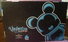 Disney 2010 Park Series # 3 Vinylmation Storage or Display Box