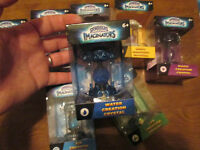 Skylanders Imaginators Water Creation Crystal Pack Rocket Hard To Find