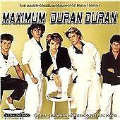 Maximum-Duran-Duran-Music