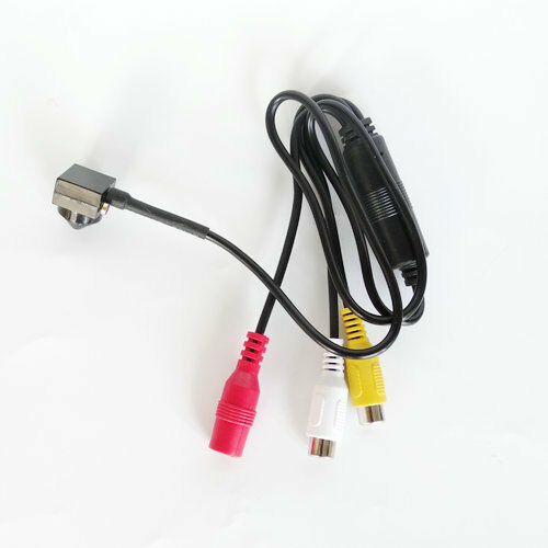 2.0MP AHD 1200TVL mini Camera CCTV Video Hidden Pinhole Audio Camera Spy Camera