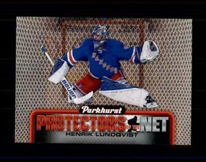 2016-17-Parkhurst-Protectors-Of-The-Net-DN5-Henrik-Lundqvist-ref-97942