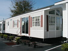 2017 CHARIOT EAGLE MODEL 314 MOBILE TINY HOME 1BR/1BA  PARK MODEL ALL FLORIDA